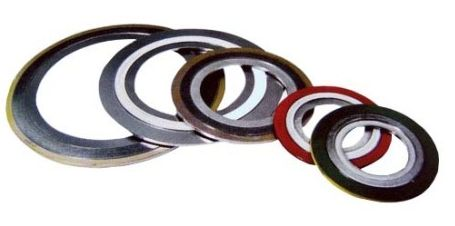 Spiral wound gaskets Featured Image