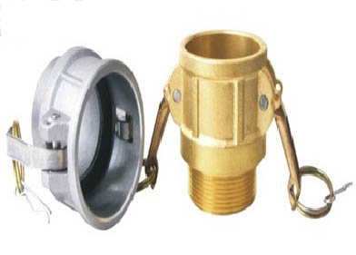 China OEM Stainless Steel Fitting -