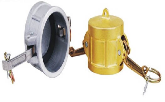 Camlock Coupling Type DC