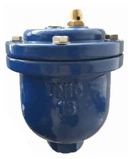 Threaded Air Release Valve