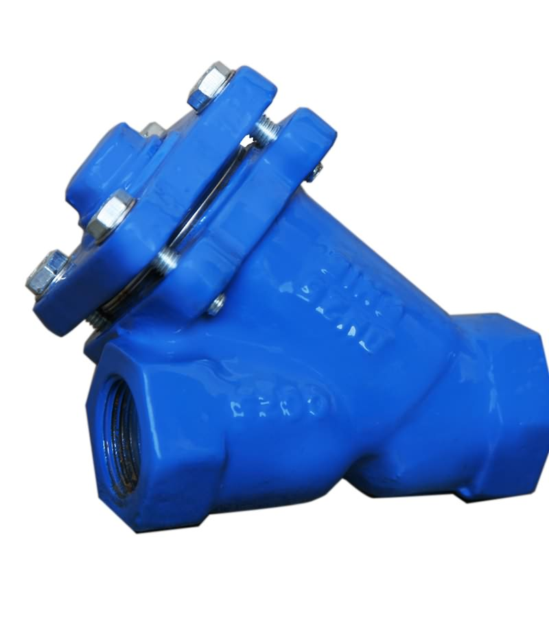 High Quality for Nbr Seal Nature Gas Plug Valve -