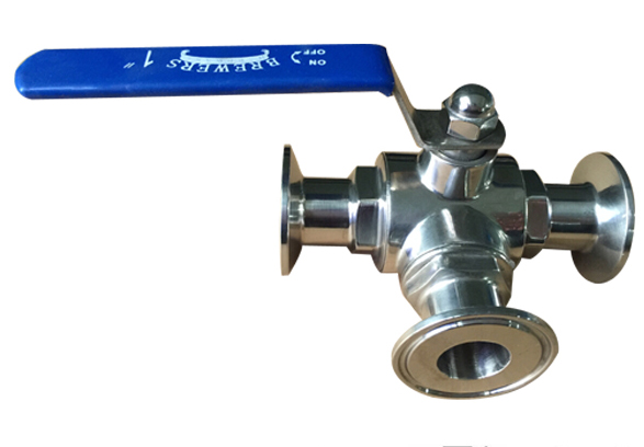 Big discounting Sanitary Brass Angle Valve -
