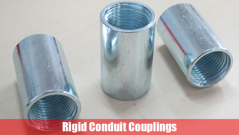 Rigid Conduit Couplings Featured Image