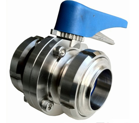 Manufacturer for Wafer Knife Gate Valve -