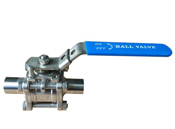 Factory Promotional Brass Female Lockable Ball Valve With Magnetic Lock -