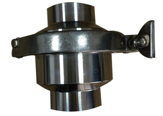 Factory Supply Vj Coupling -