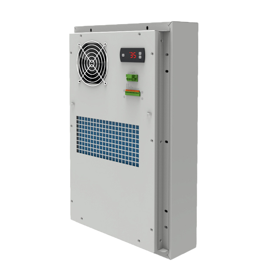 Renewable Design for Telecom Outdoor Cabinet - VAC series AC-powered Air Conditioner – Vango Technology