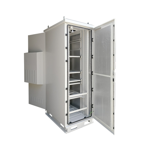 OEM Factory for 1217-1) – Weatherproof Cabinet - VOC series Outdoor Cabinet – Vango Technology detail pictures