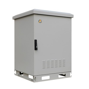 Fixed Competitive Price Aluminum Alloy Material Cabinet - VOC series Outdoor Cabinet – Vango Technology