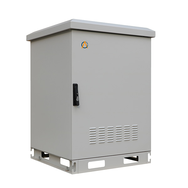OEM Factory for 1217-1) – Weatherproof Cabinet - VOC series Outdoor Cabinet – Vango Technology