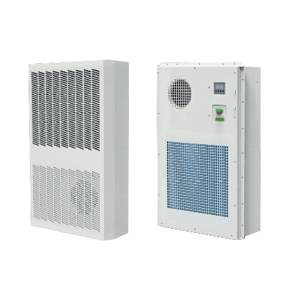Good Wholesale Vendors Outdoor Equipment Cabinets - Discountable price Blackshields Dc 48v 300w Small Outdoor Telecom Cabinet Type Rittal Cabinet Air Conditioner – Vango Technology