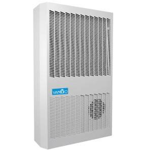 VHA series Combo Air Conditioner