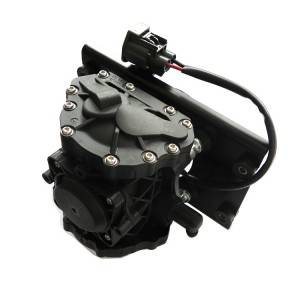 oil free silent air compressor pump motor for dental machine medical ventilator