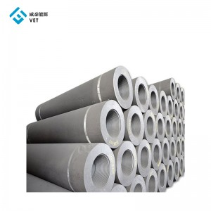 Hot-selling china graphite electrode manufacturer price
