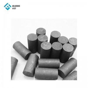 Good quality factory directly lubricate graphite rod