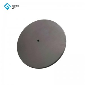SiC coating/coated of Graphite substrate for Semiconductor