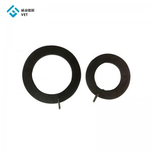 Carbon graphite rings supplier for sealing