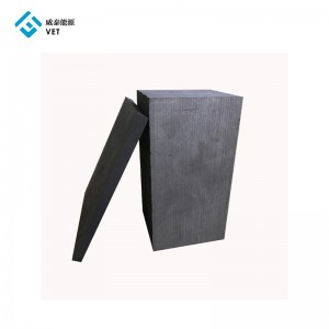 Carbon block best price for arc furnace
