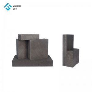Best bulk price carbon graphite block used for mould