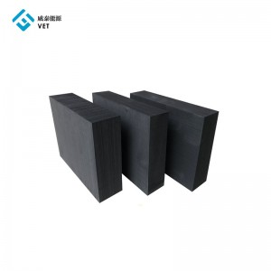 High Purity Molded Graphite with low price