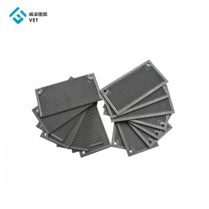 Bipolar graphite anode plates price for battery