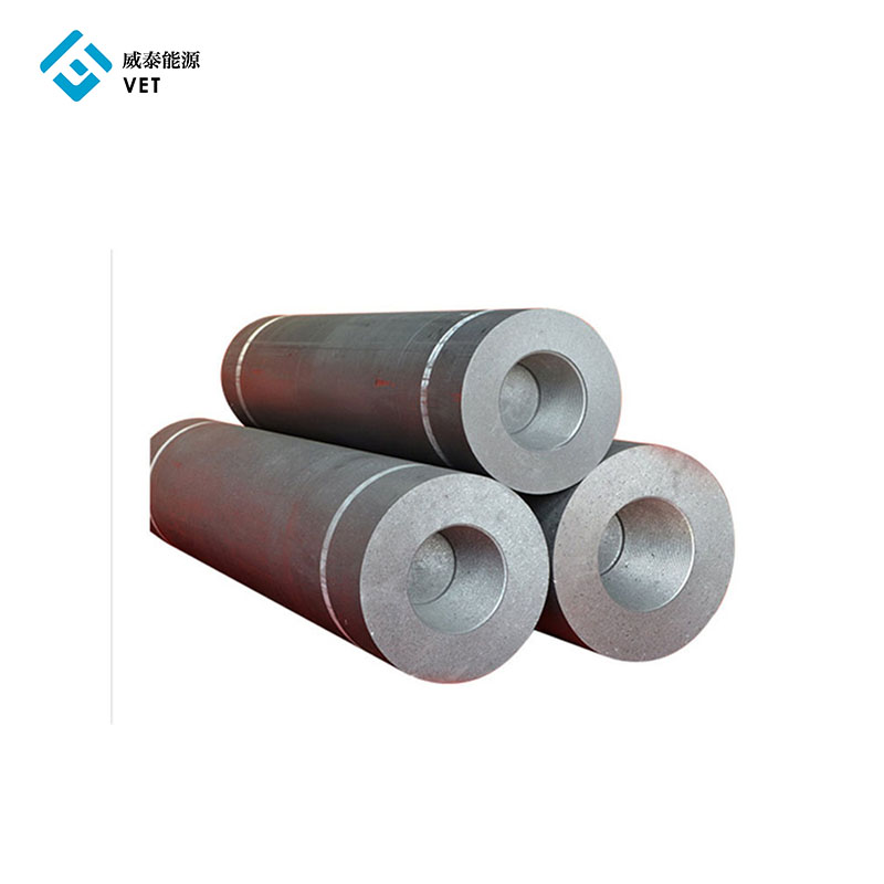 700 mm graphite electrode coating,Chemical resistance graphite electrode Featured Image