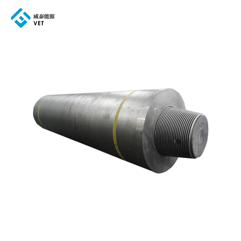 Graphite electrode uhp 500 for eaf Featured Image