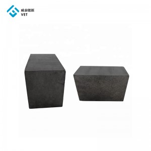Carbon Graphite Block, isostatic pressing graphite blocks
