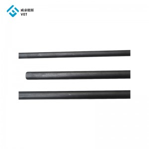 OEM/ODM Supplier SiC Coating Processing On Graphite Surface -