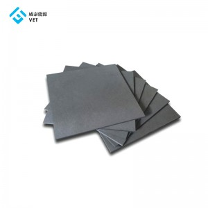 Graphite plate electrolysis/ electrode/ chemical