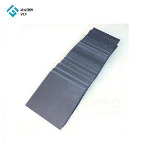 China manufacturer graphite plates price for sale