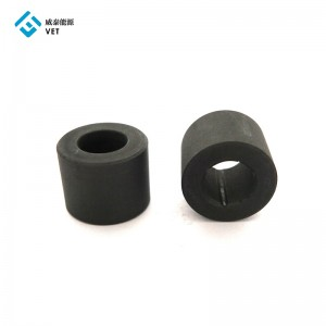 Factory price Self-lubricated Carbon-Graphite Pumps Bearing