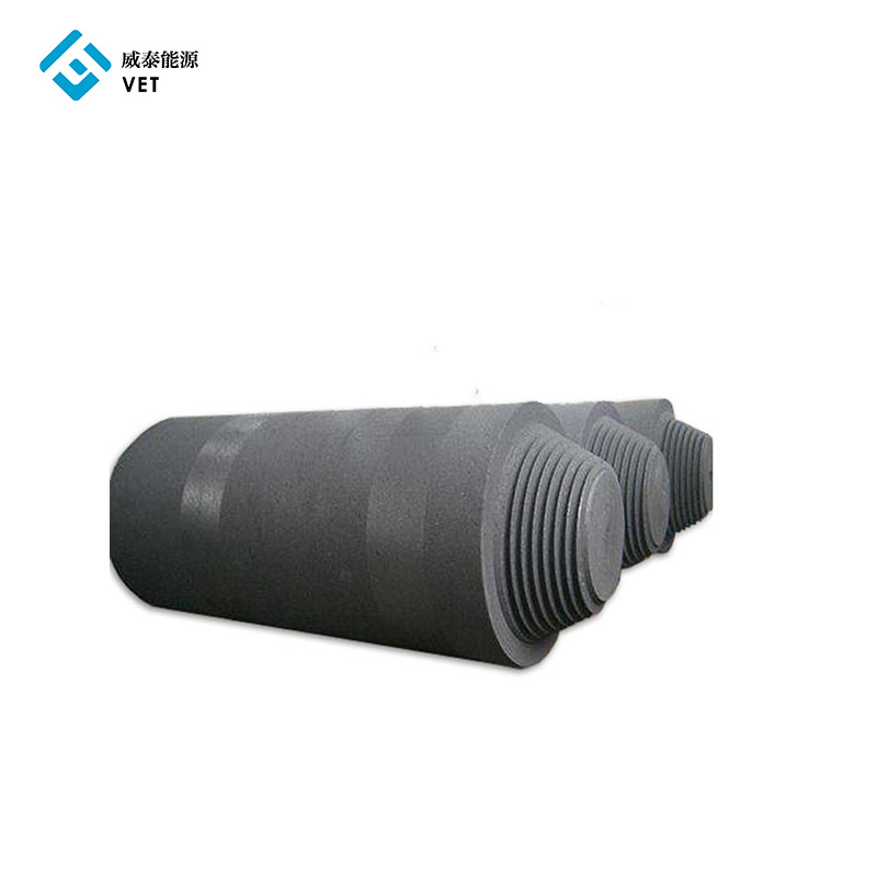 700mm/600mm uhp graphite electrode Featured Image