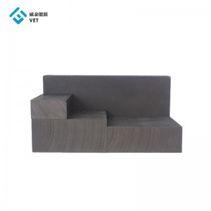 Wholesale supply synthetic graphite block
