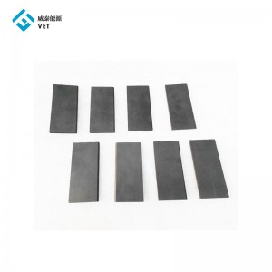 Carbon-graphite Vane for TR 40DE Vacuum Pumps