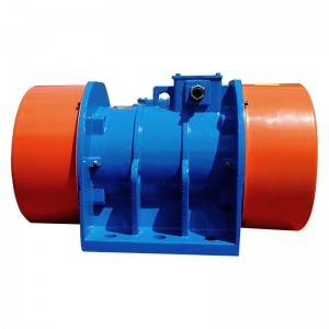 Best-Selling Ce Approved Vibrating Motor -