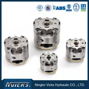 VQ Series Cartridge Vickers Hydraulic Pump Parts for CAT