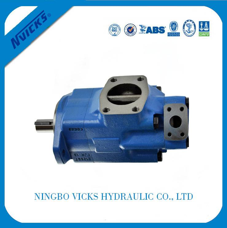 3525V Series Vane di-pump Featured Image