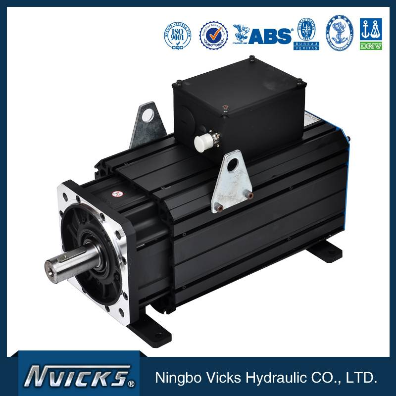 Vicks Servo Motor Featured Image