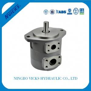 SQP Series Single Pump Hydraulic Oil Pump SQP1 SQP2 SQP3 for Brick Machine