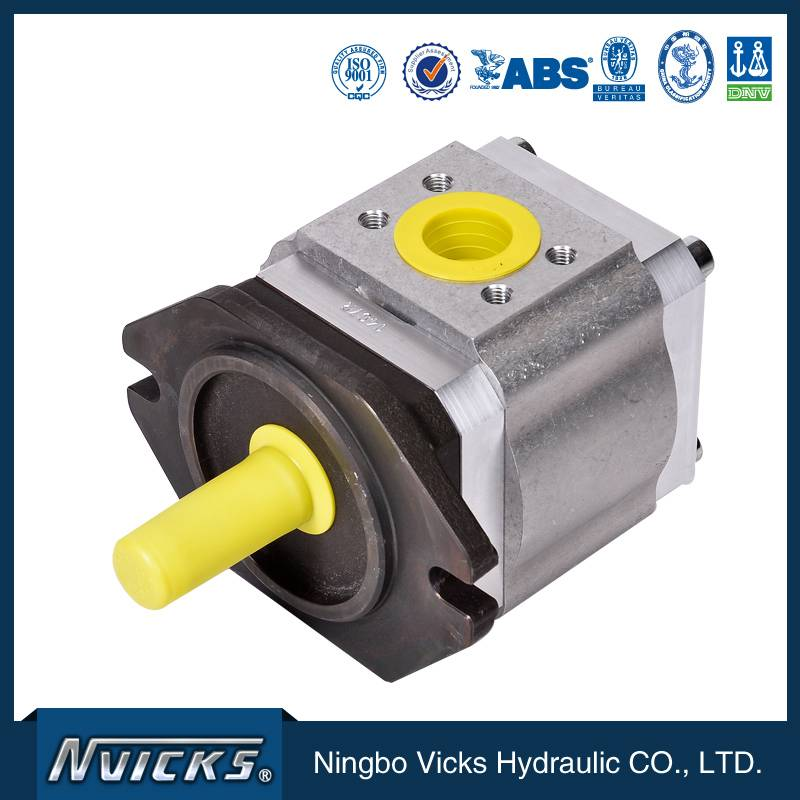 Eckerle Internal Gear Pump EIPC3-80 Gear Oil Pump for Injection Machine