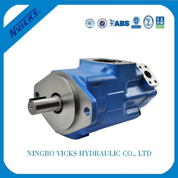 3525V Series Vane di-pump