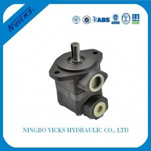 V10 Series Single Pump High Quality Vane Pump for Forklift