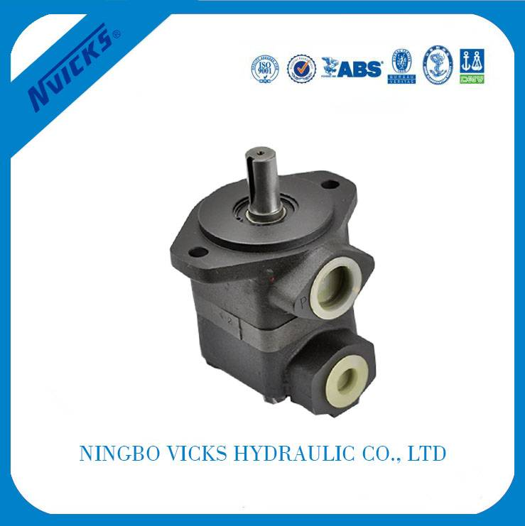 V10 Series Single Pump Featured Image