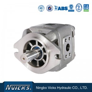 VG Internal Gear Pump VG1 High Pressure Servo Gear Pump for Injection Machine