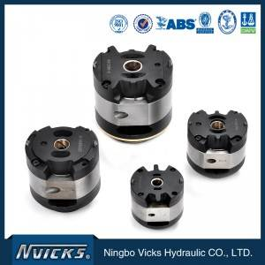 Vickers Series Vane Cartridge Hydraulic Vane Pump Parts for Machinery