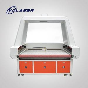 1610-1810 Automatysk feeding laser cutting machine