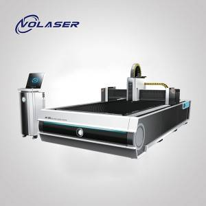 Fibre Laser Cutting Machine 3015C