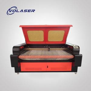 Laser engraving machine 1610