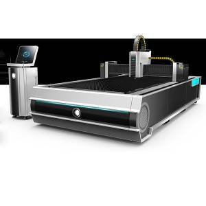 OEM manufacturer Portable Laser Cutting Machine -